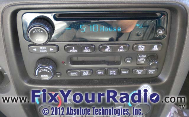 Radio Repairs Including Blank Display Ford Nissan Quest Rhshareamemory: 2004 Nissan Quest Radio Display At Gmaili.net