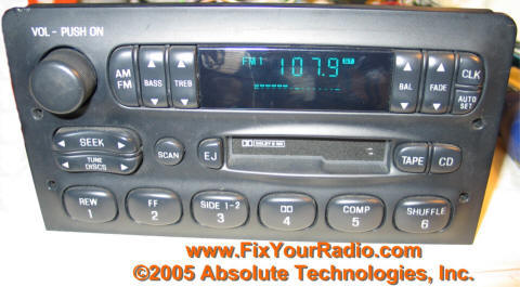 2004 ford expedition dvd player wiring diagram images 2004 ford ford expedition 6 cd player radio furthermore 1998 ford expedition